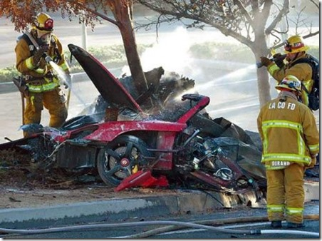 paul walker crash 1