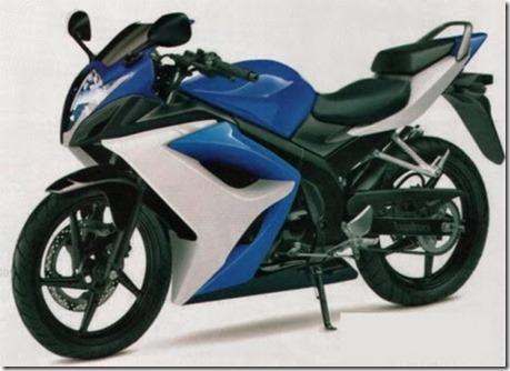 Suzuki-GSX125R