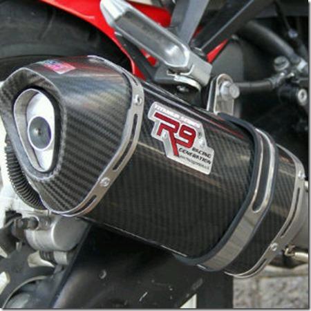 DB KILLER r9-full-karbon