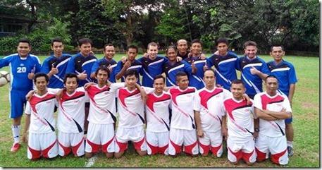 lorenzo play futsal