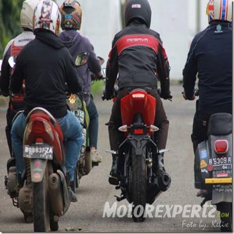 motor baru minerva indonesia