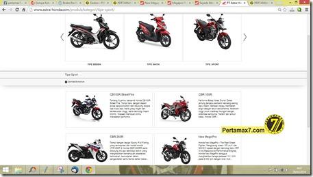 motor sport honda indonesia