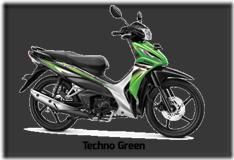 Revo-cast-green