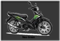 Revo-fit-neogreen