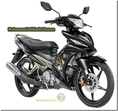new jupiter mx 2014, Ini dia striping baru yamaha new jupiter mx 2014