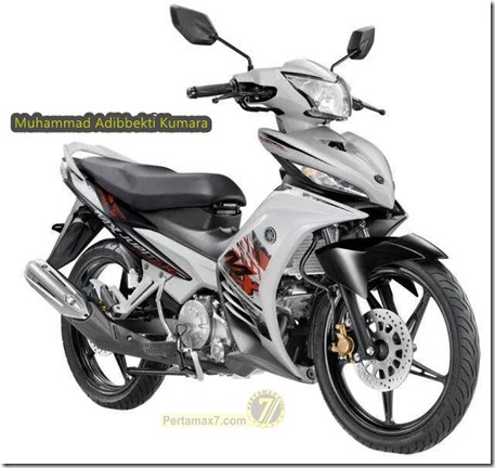 striping baru Yamaha New Jupiter MX 2014 3