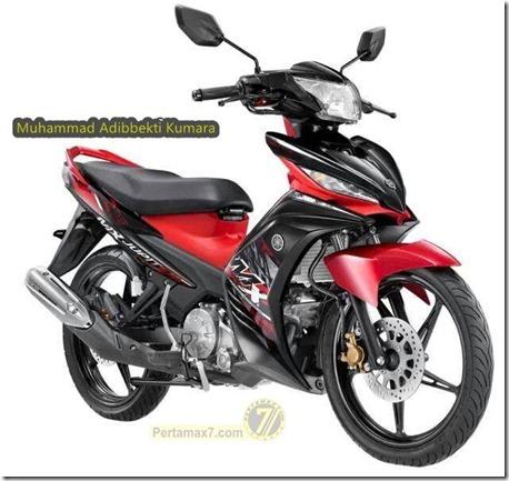 striping baru Yamaha New Jupiter MX 2014 4