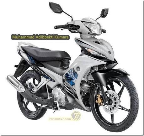 striping baru Yamaha New Jupiter MX 2014 5