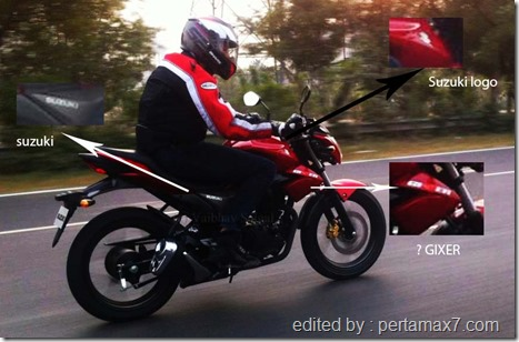 Suzuki-Gixer-150-India detail