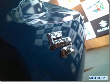 Suzuki GIXXER 150  21