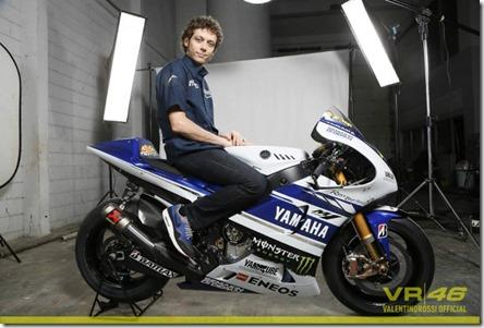 Yamaha YZF-M1 2014 Valentino Rossi 46 a