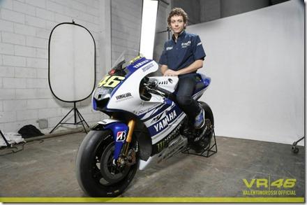 Yamaha YZF-M1 2014 Valentino Rossi 46 c