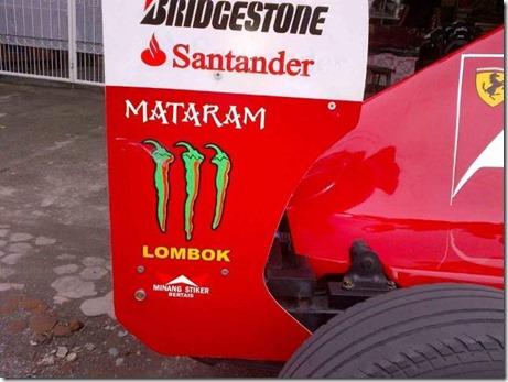 Daihatsu Hijet jadi F1  Lombok10 (Small)