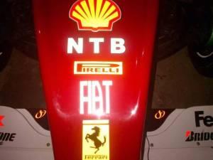 Daihatsu Hijet jadi F1  Lombok16 (Small)
