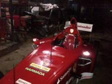 Daihatsu Hijet jadi F1  Lombok25 (Small)