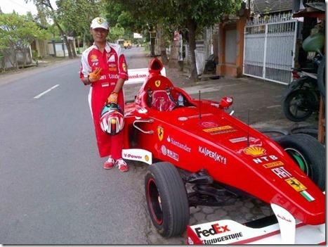 Daihatsu Hijet jadi F1  Lombok6 (Small)