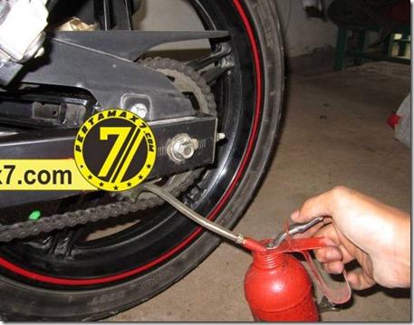 DIY stel rantai yamaha new v-ixion Lightning pertamax7.com  35