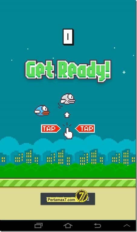 FlappyBird play