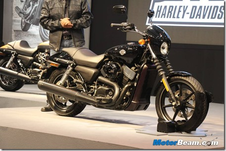 Harley-Davidson-Street-750-Price