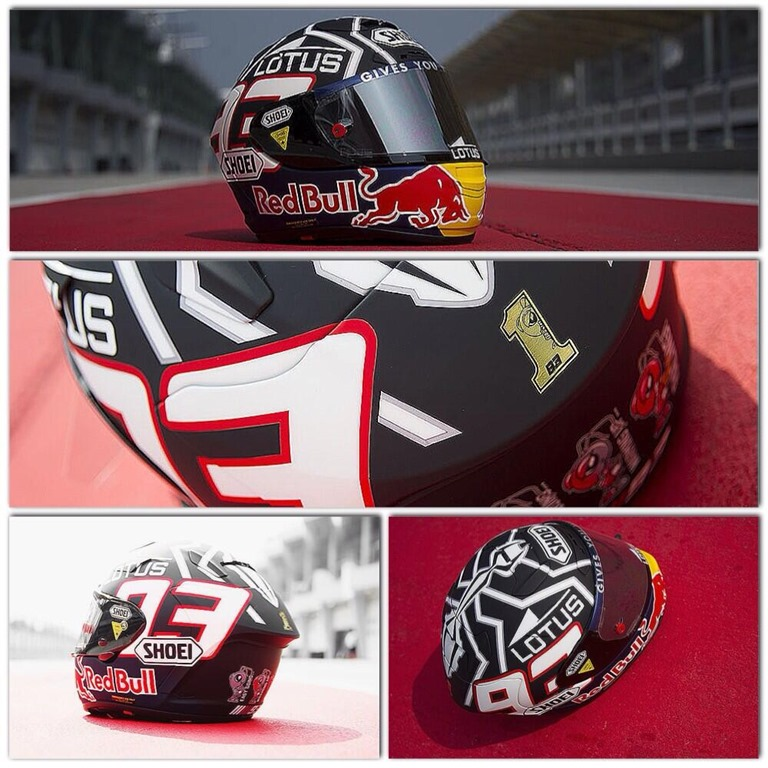 marc marquez 93 tercepat di test motogp sepang 2014. Black Bedroom Furniture Sets. Home Design Ideas