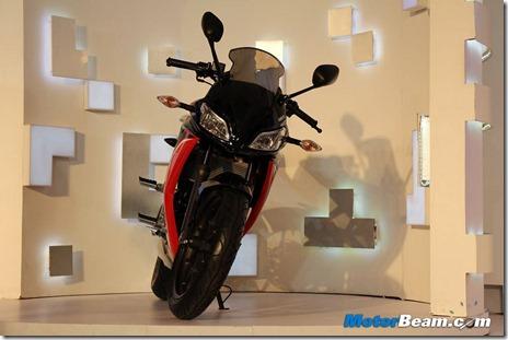 Hero-HX250R-250cc