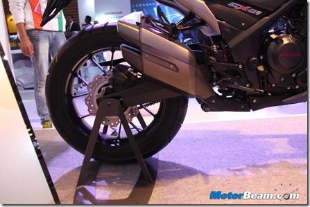 Honda-CX-01-India