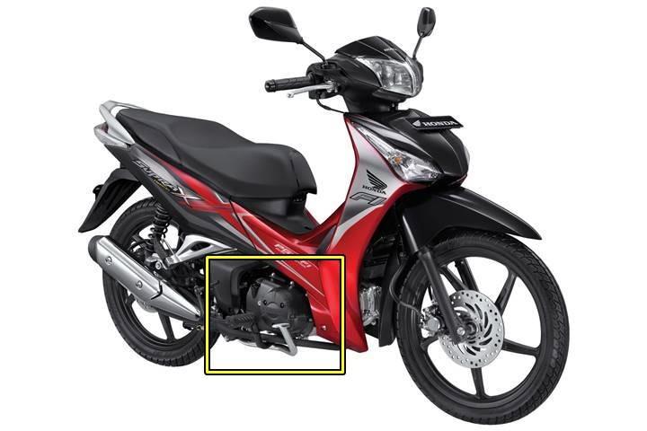 Seperti Inikah Honda New Blade 125 Injeksi 2014