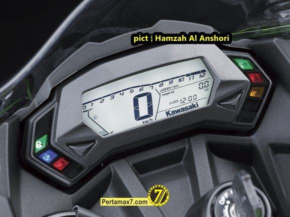kredit motor syariah | Kawasaki Ninja 150 RR |Angsuran