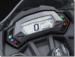 Kawasaki Ninja 250 RR MONO28