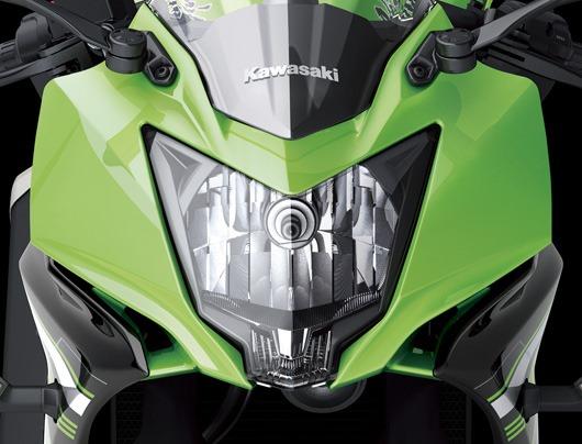Berkenalan Dengan Kawasaki Ninja 250 SL Ninja RR MONO
