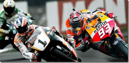 repsol honda  team 20 years