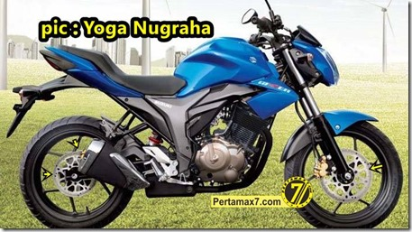 suzuki-gixxer-engine FU-150 plus RDB