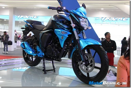 Yamaha-FZ-Version-1