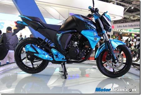 Yamaha-FZ-Version-2