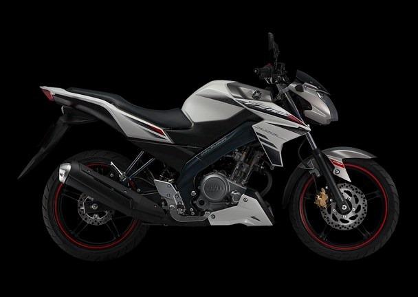 Yamaha Fz150i Alias V Ixion Hadir Di Vietnam 5 Speed Tanpa Kick