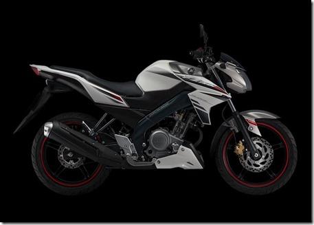 Yamaha FZ150I Vietnam 6