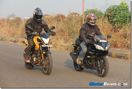 yamaha YZF-R15 India