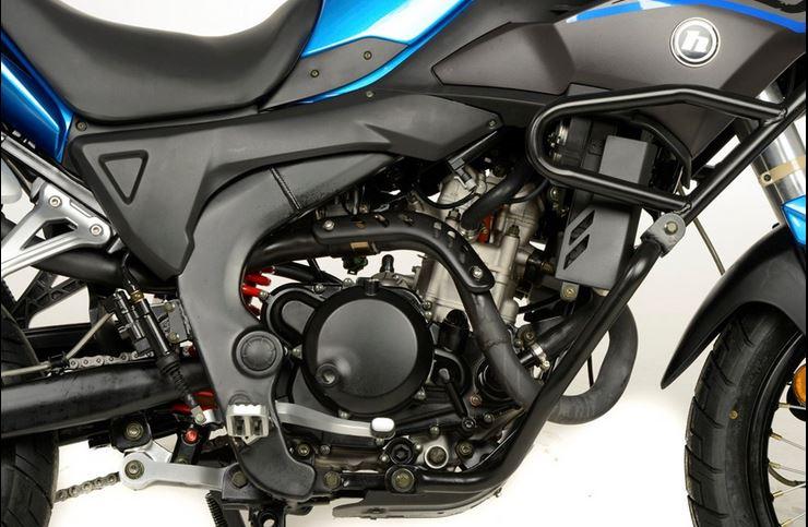 Zongshen RX3 7
