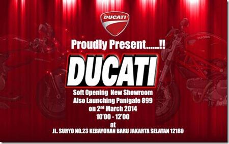 ducati 899 indonesia