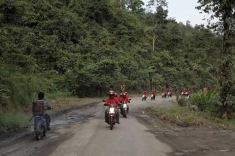 Ekspedisi Nusantara 2014 selesai 001