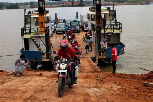 Ekspedisi Nusantara 2014 selesai 002