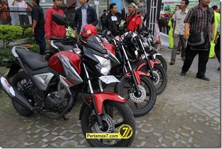 Ekspedisi Nusantara Pertamax7.com 206
