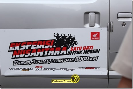 Ekspedisi Nusantara Pertamax7.com 33