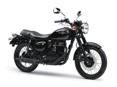 Kawasaki Estrella 2014  2