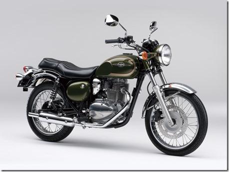 Kawasaki Estrella 2014  26