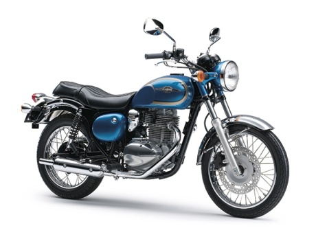 Kawasaki Estrella 2014  5
