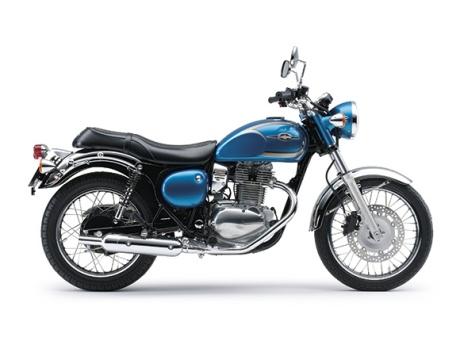 Kawasaki Estrella 2014  7