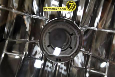 Launching Kawasaki Ninja 250 RR mono Yogyakarta 98