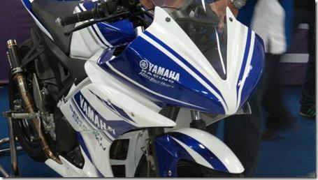 Launching Yamaha Racing Team 2014 8