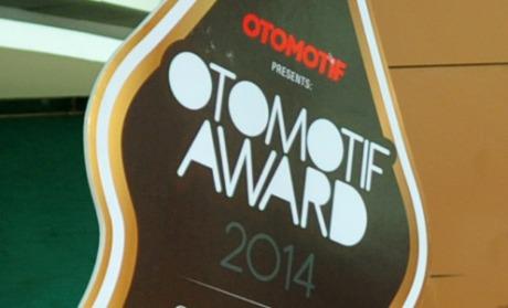 otomotif AWARD 2014